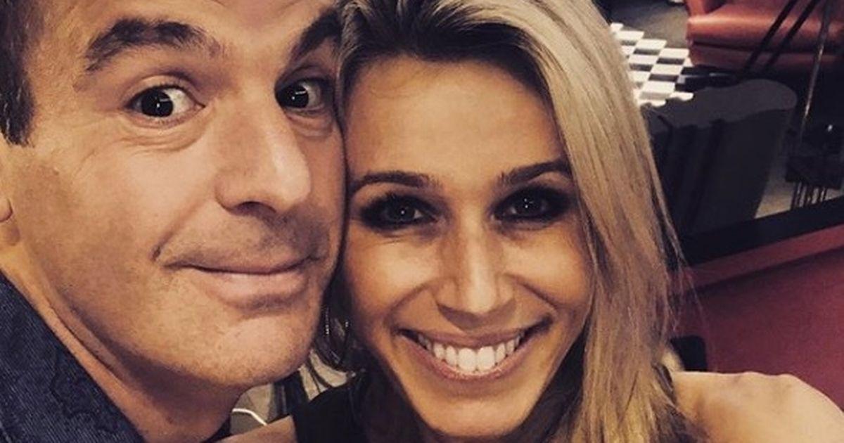 Martin Lewis' BBC presenter wife left shaken after terrifying motorcycle mugging