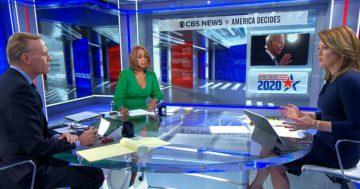 Breaking down the first debate between President Trump and Joe Biden
