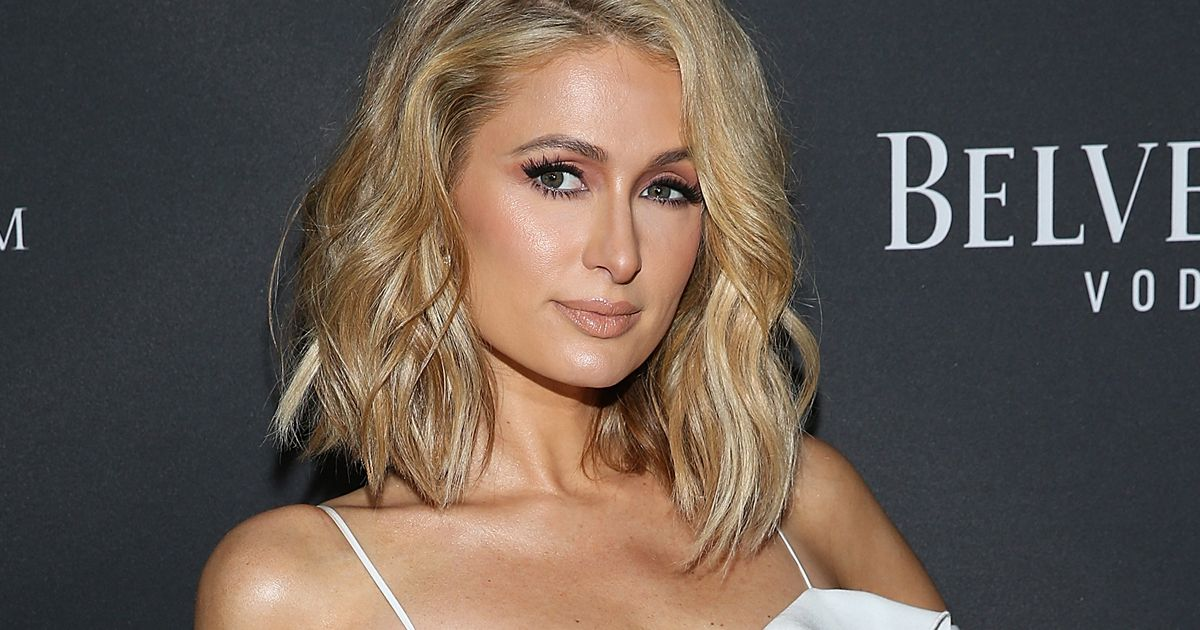 Paris Hilton says she's 'finally found the one' as she gushes over beau Carter