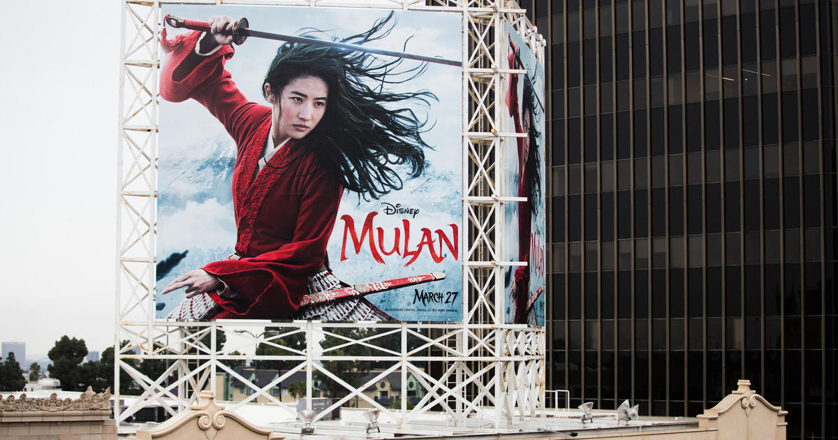 """Boycott Mulan"" trends after movie's release"
