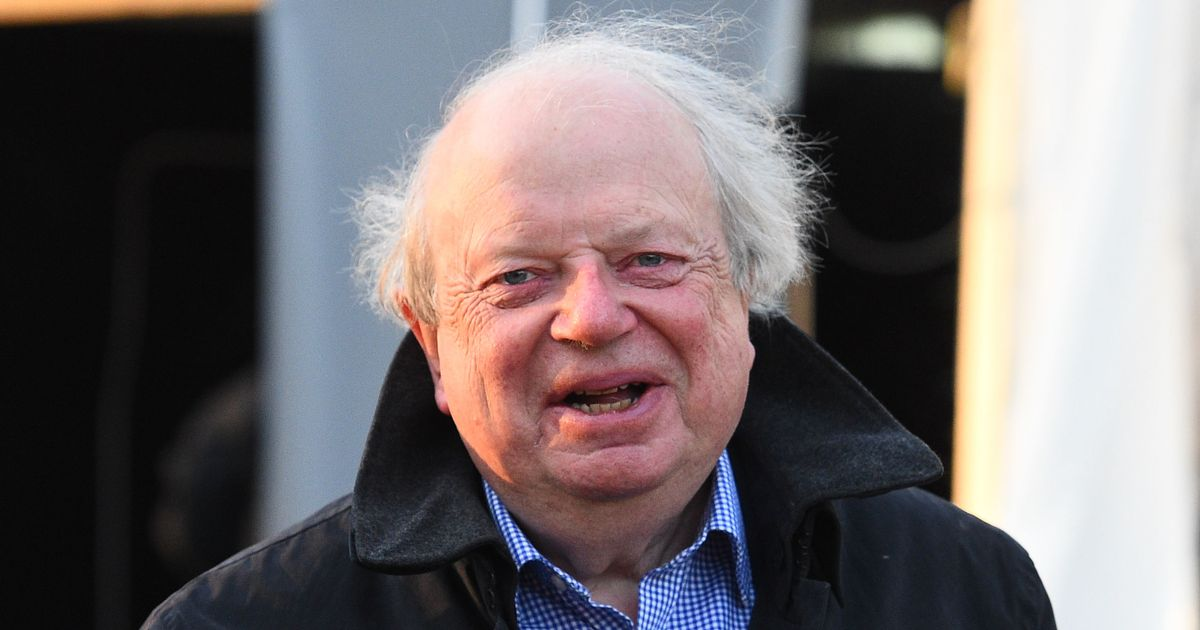John Sergeant tells BBC to rethink scrapping free TV licences for over-75s