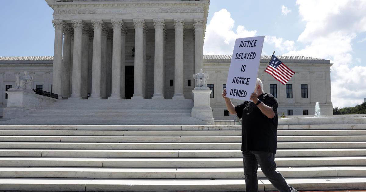 Supreme Court to kick off new term remotely with telephone arguments