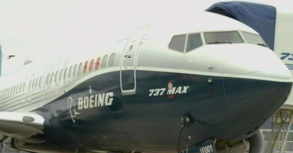 Congressional report blasts Boeing for deadly 737 Max jet failures