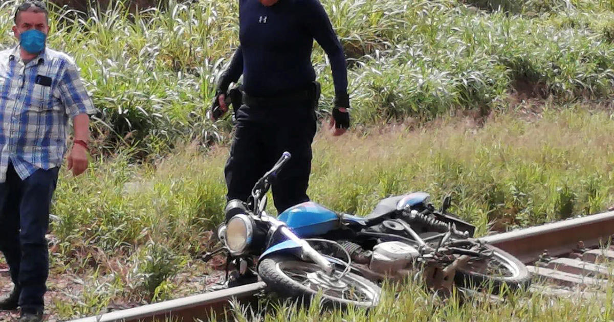 Mexico newspaper says reporter found decapitated on train tracks