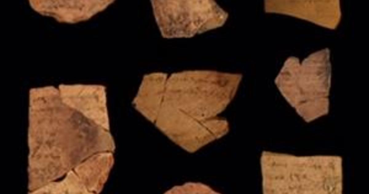 Modern forensics offers clues in a 2,600-year-old Biblical mystery
