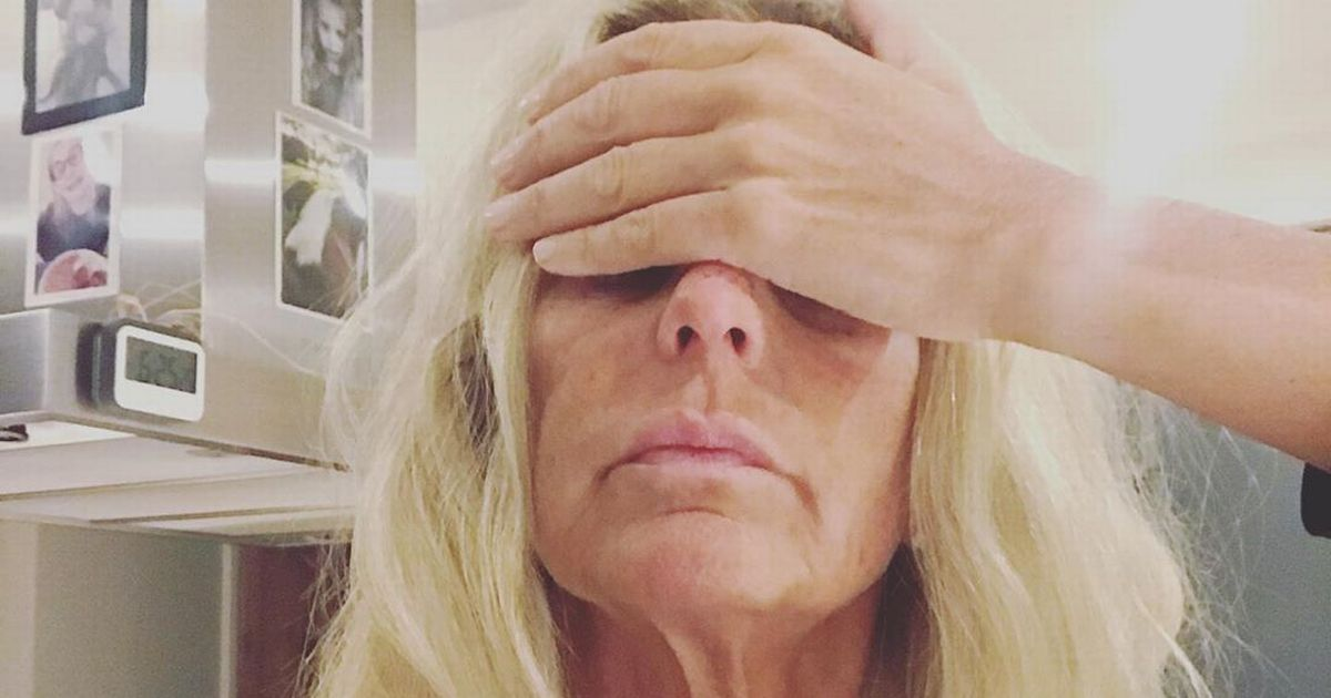 Ulrika Jonsson sobbed for three months as she struggled with empty nest syndrome