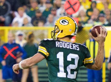 Green Bay Packers Victorious in New Orleans, Defeat the Saints, 37-30