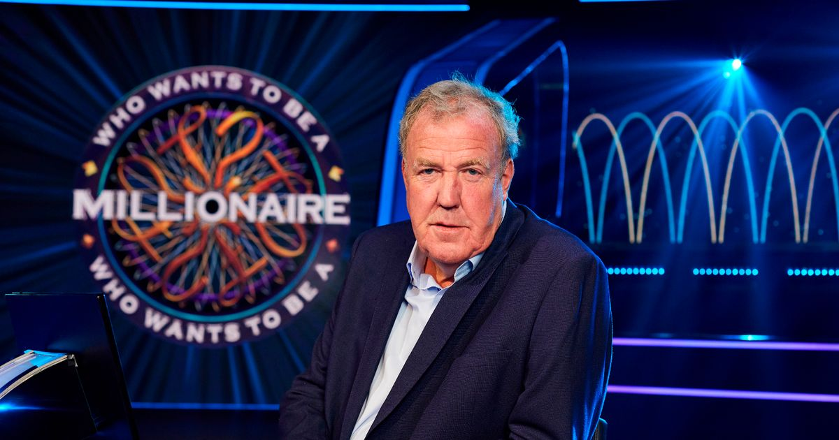 What time is Who Wants to be a Millionaire? When to watch someone win £1million