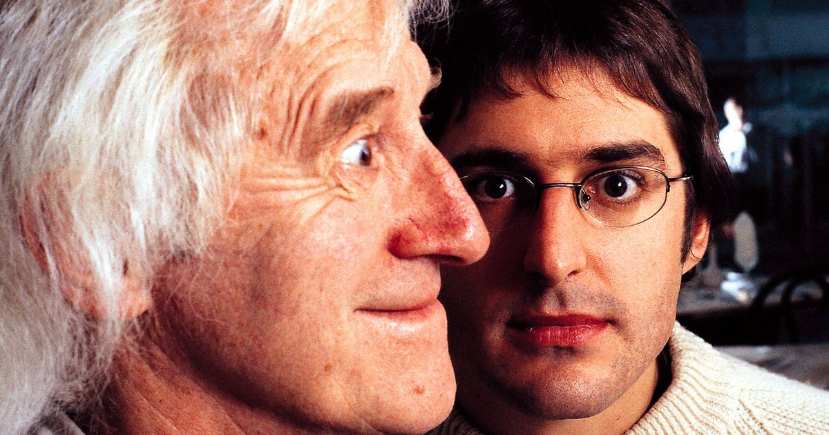Louis Theroux shares his regrets over not exposing sex offender Jimmy Savile