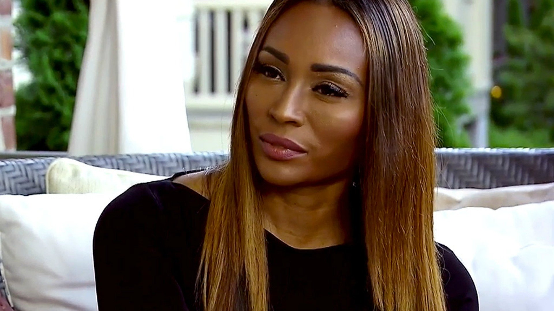 Cynthia Bailey Drops An Important Message For Her Fans