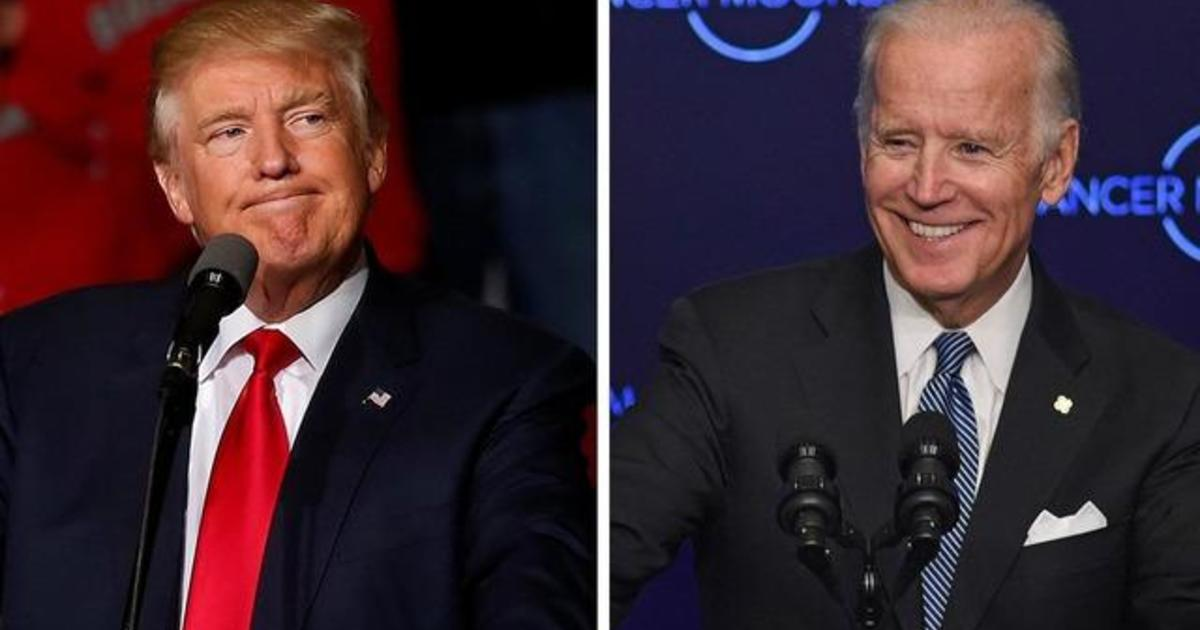 Microsoft warns of foreign cyberattacks targeting Trump and Biden campaigns