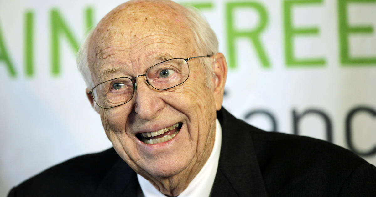 Bill Gates Sr., father of Microsoft co-founder, has died at 94