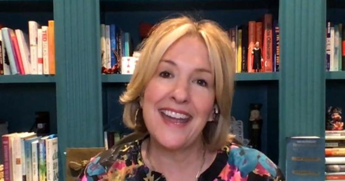 """Brené Brown on the 10th anniversary of """"The Gifts of Imperfection"""""""