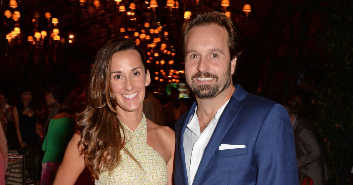 Alfie Boe set to sell house for millions as 16-year marriage comes to an end