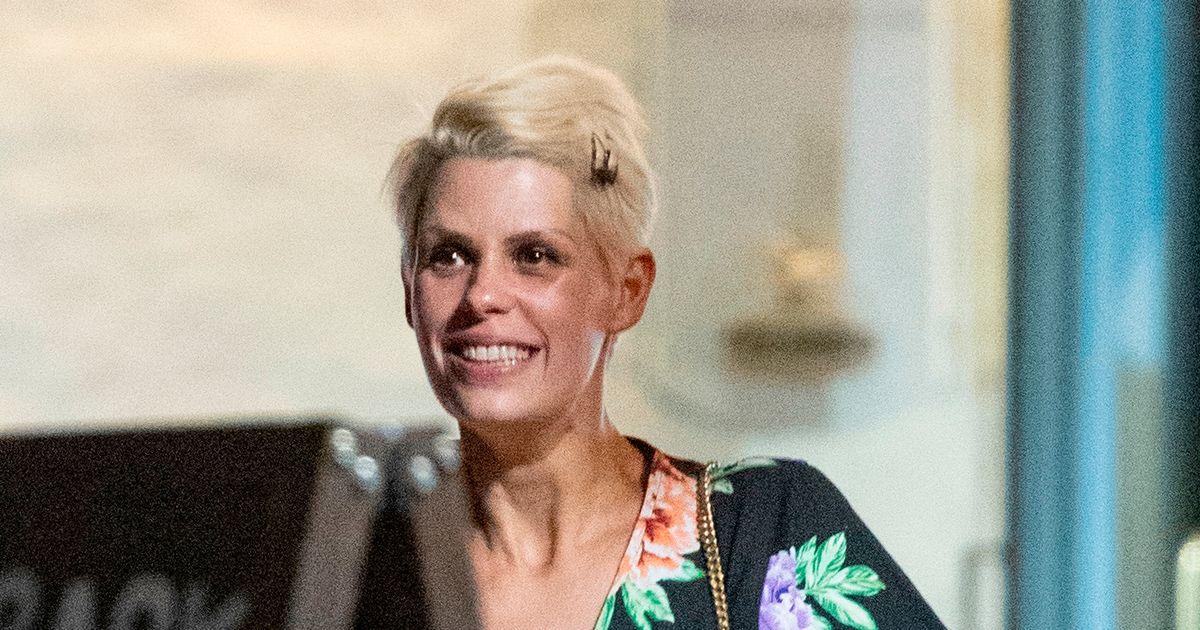 Fifi Geldof looks identical to tragic mum Paula Yates 20 years after her death