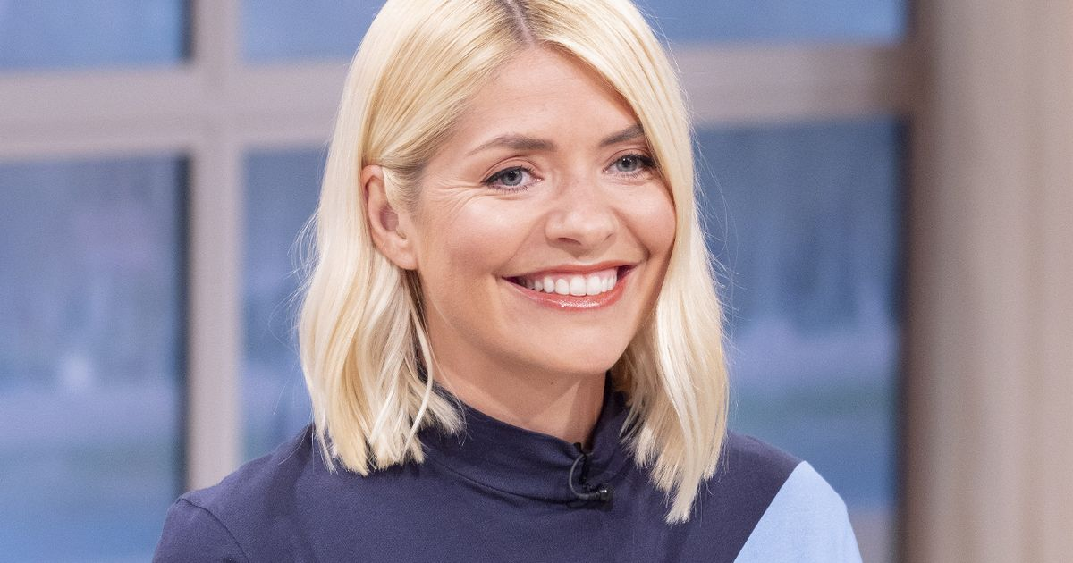 Holly Willoughby's daily diet – healthy dinners and snack she's 'never without'