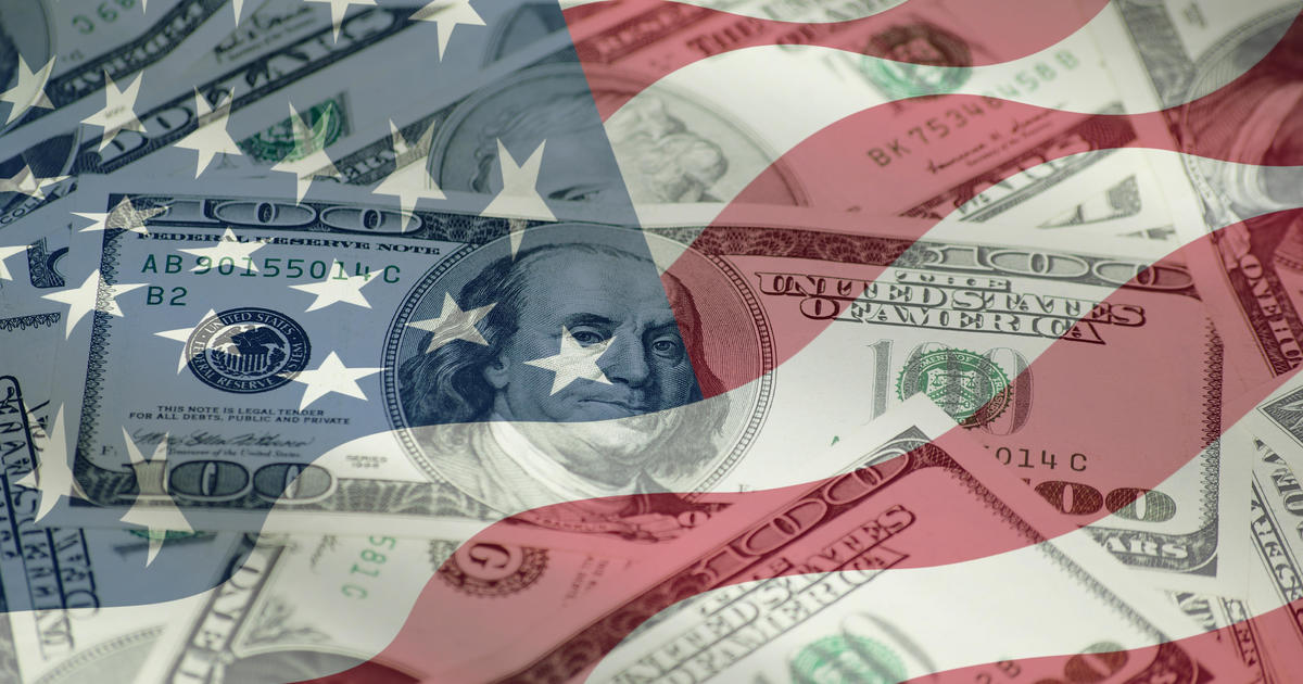 U.S. budget deficit hits all-time high of $3 trillion