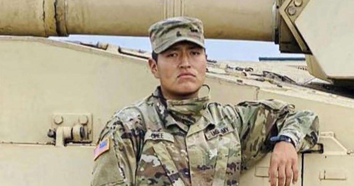 Navajo Nation wants investigation after latest Fort Hood death