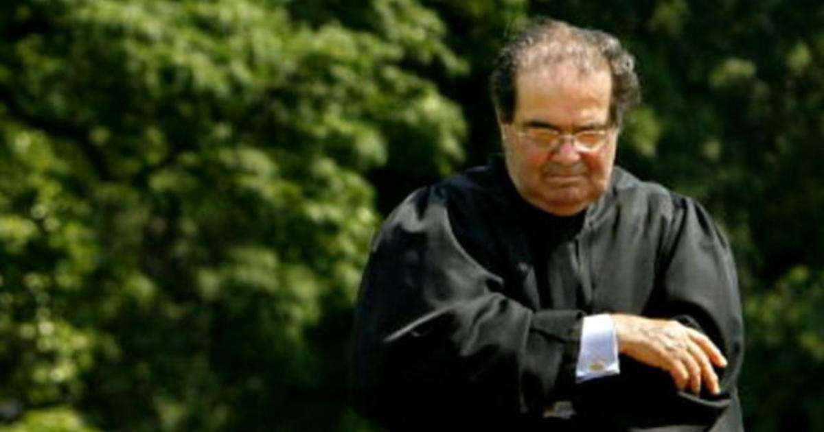 Fight over vacant SCOTUS Scalia seat gets ugly