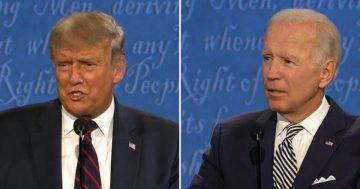 """Red & Blue"": Breaking down the first presidential debate"