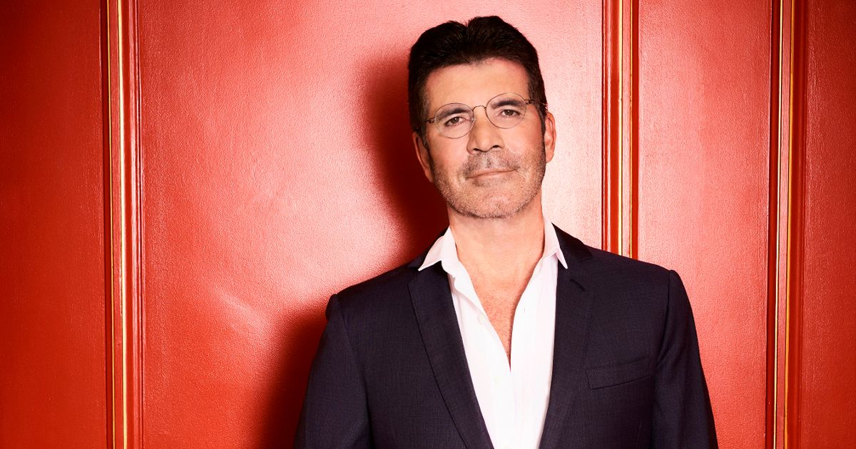 Simon Cowell launches festive Britain's Got Talent as Christmas 'gift' to ITV