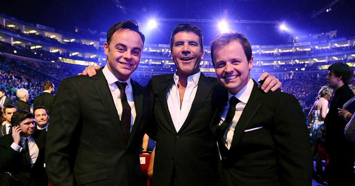 Ant & Dec's regret over buying 'awful' £35K racehorse with Simon Cowell