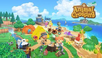 Animal Crossing: New Horizons Named As Japan Game Awards 2020 Grand Prize Winner