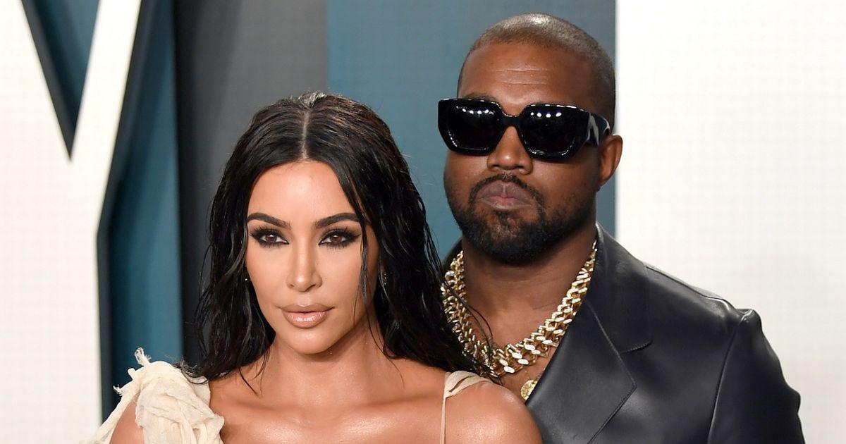Kim Kardashian dismisses divorce rumours as she and Kanye reunite for date night