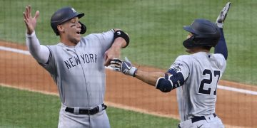World Series odds: Yankees among favorites despite 5th seed