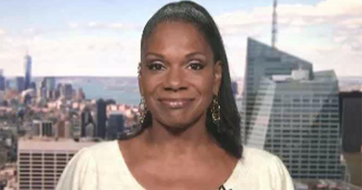 Singer and actor Audra McDonald on equality in theater and importance of census count