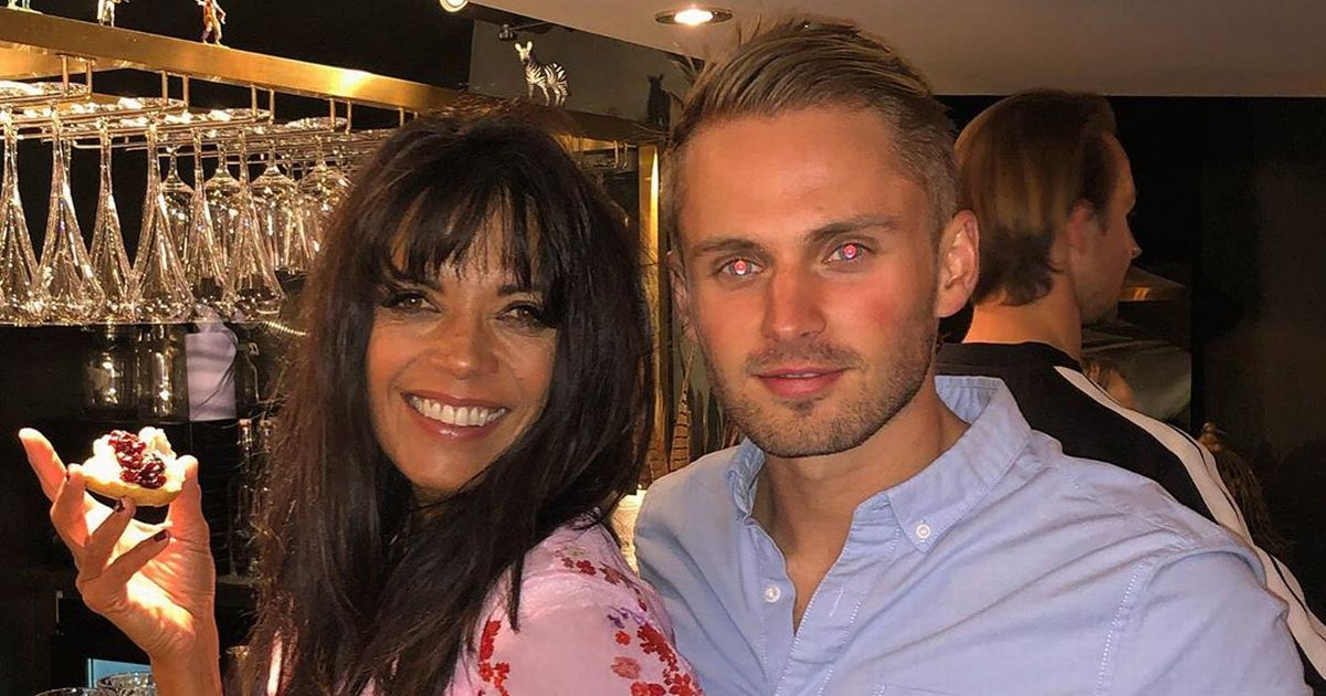 Love Island star and TV icon Jenny Powell baffle fans with unlikely friendship