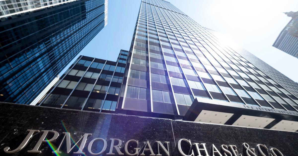 JPMorgan to pay $920M for manipulating bond, metals markets