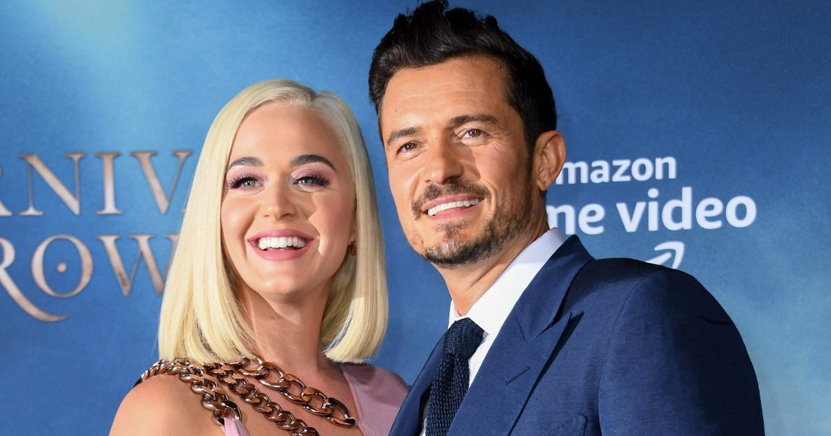 Katy Perry gets restraining order against 'stalker' that protects family