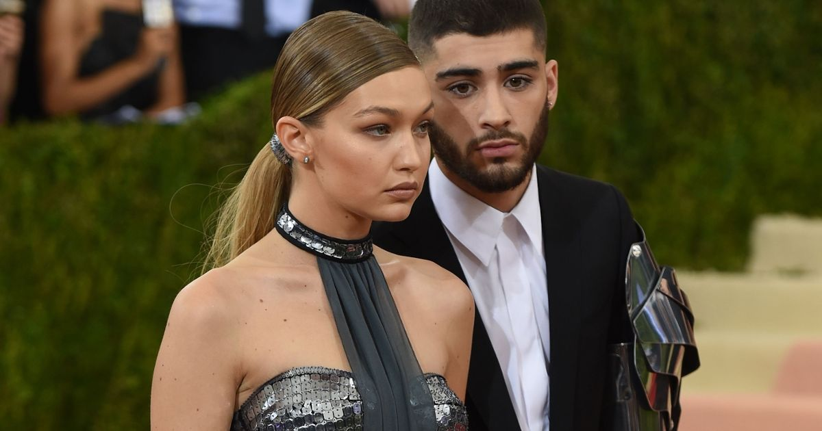 Gigi Hadid's dad writes letter to grandchild amid fans' rumour she's given birth