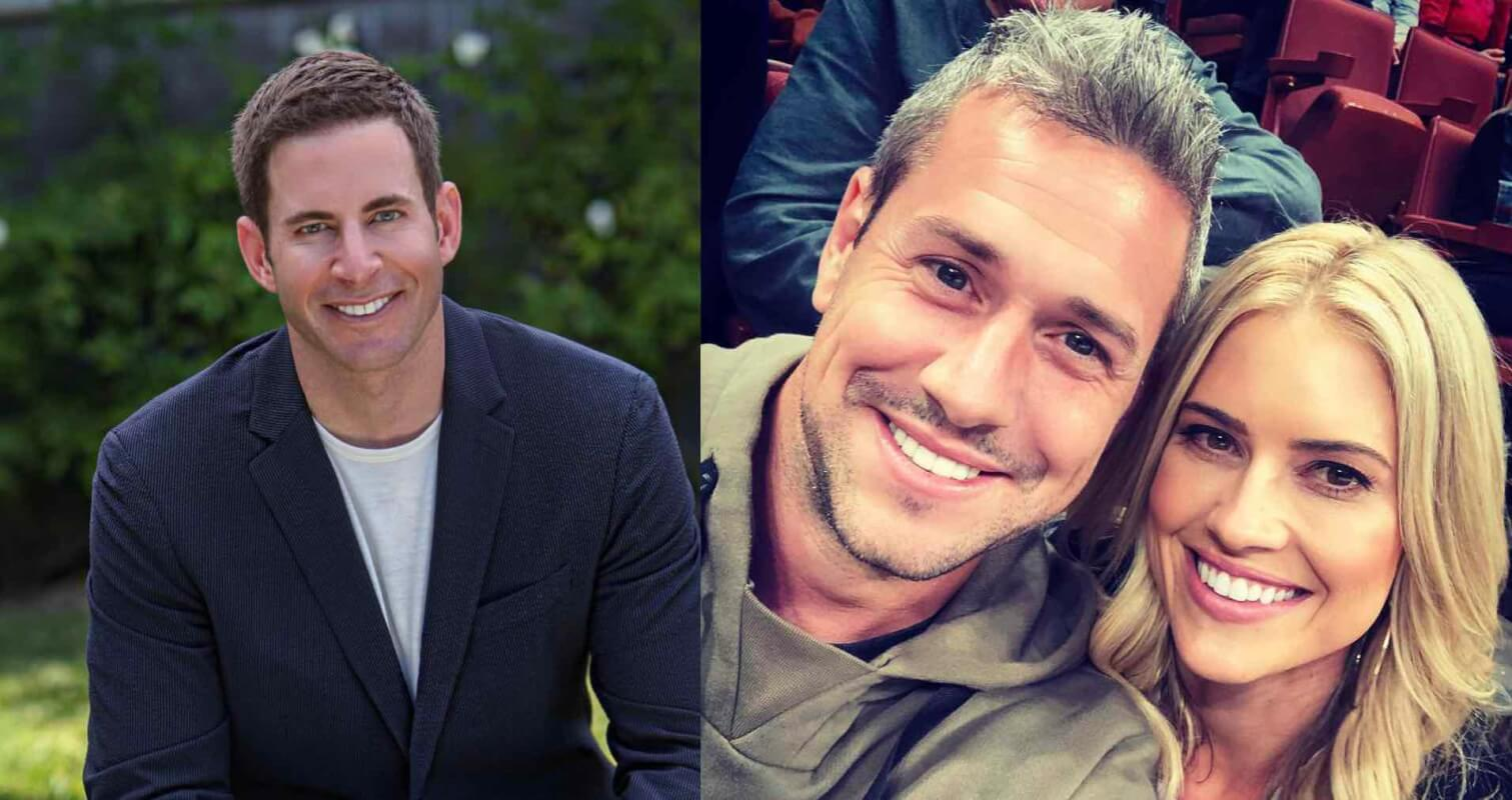 Tarek El Moussa – Here's How He Feels About Ex-Wife Christina Divorcing Ant Anstead!