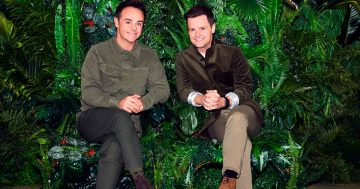 Ant and Dec lost power struggle with ITV over I'm A Celeb UK location