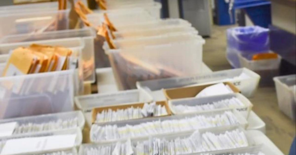 Worried about dropping your ballot in the mail? Here are alternatives to mailing in ballots