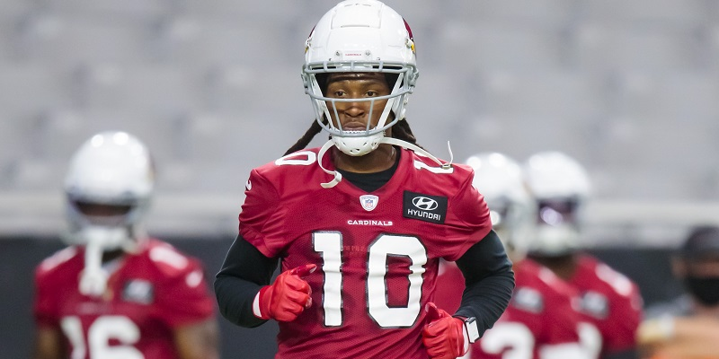 Reports: Cardinals, DeAndre Hopkins agree to $54.5M extension