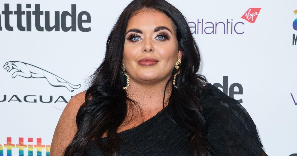 Scarlett Moffatt forced to cancel 30th birthday as coronavirus 'ruins' plans