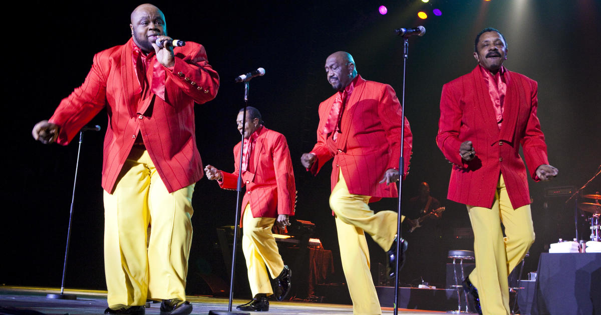 Bruce Williamson, former Temptations lead singer, has died at 49