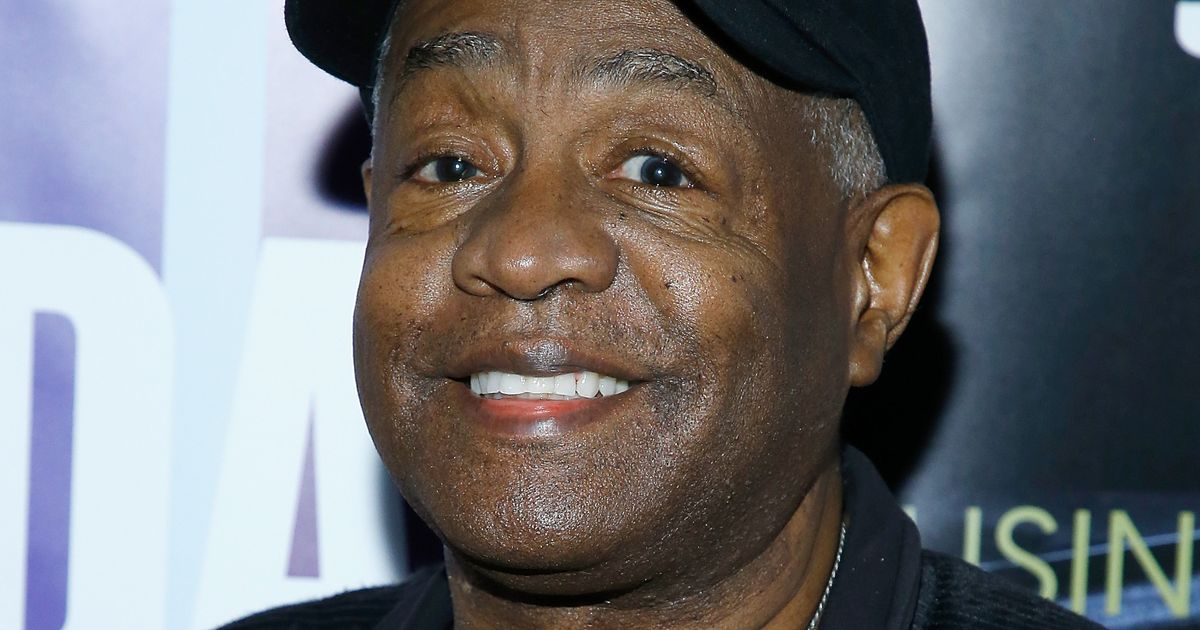 Kool and The Gang co-founder Ronald Bell dies with wife by his side