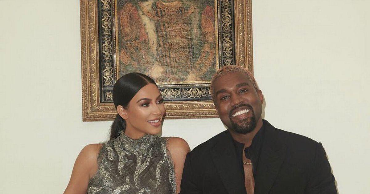 Kim Kardashian ended reality TV career after 'final ultimatum' from Kanye West
