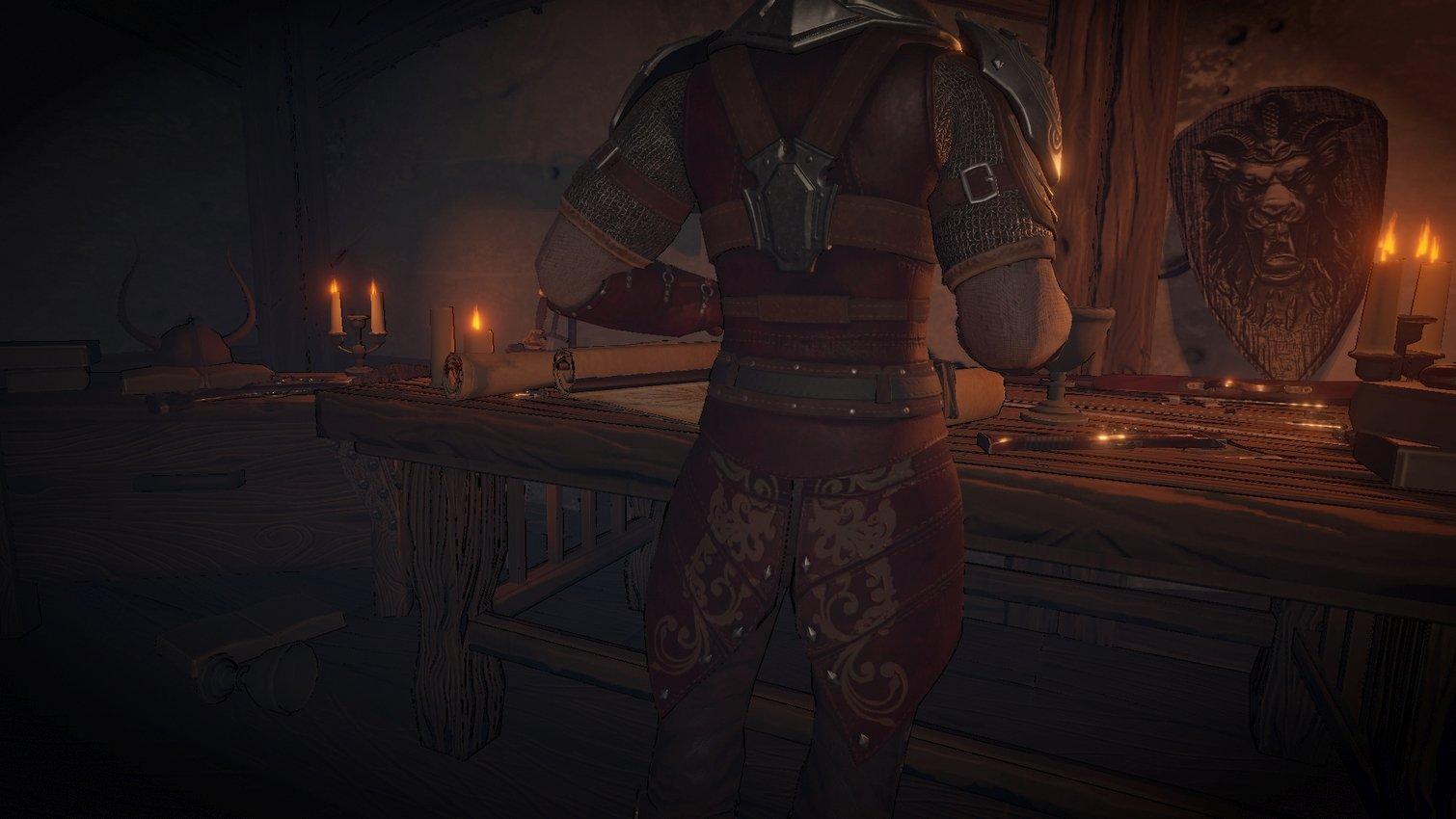 Pyramid Games Announces Dark Fantasy Game Kingslayer Tactics This Year