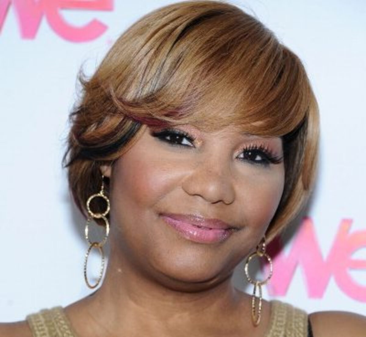 Traci Braxton Looks Gorgeous In Her Latest Photo – See It Here