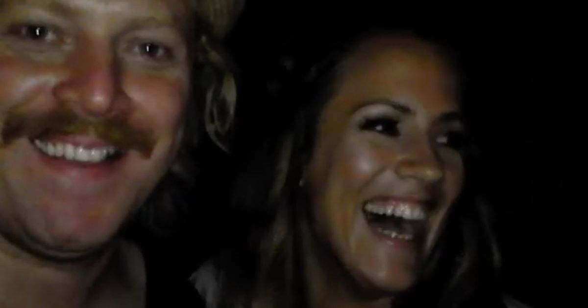 Keith Lemon pours heart out over Caroline Flack on 6 month anniversary of death