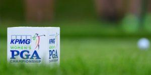 KPMG Women's PGA Championship