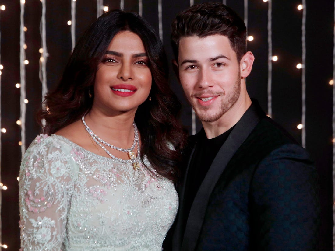 Priyanka Chopra Shares The Sweetest Nick Jonas Tribute On His Birthday!