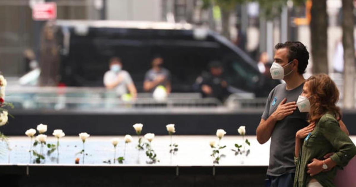 September 11 memorial ceremonies changed for coronavirus pandemic