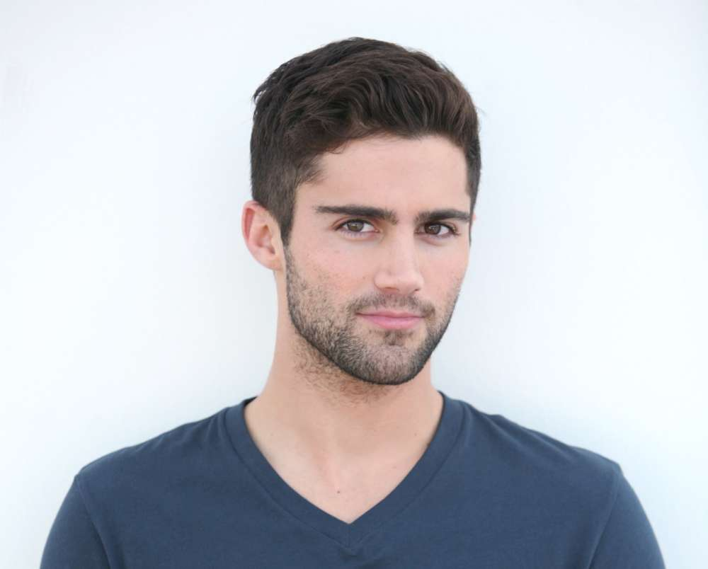 Max Ehrich Reiterates That He Found Out About Demi Lovato Split From A Tabloid – The Actor Says He's Not Lying