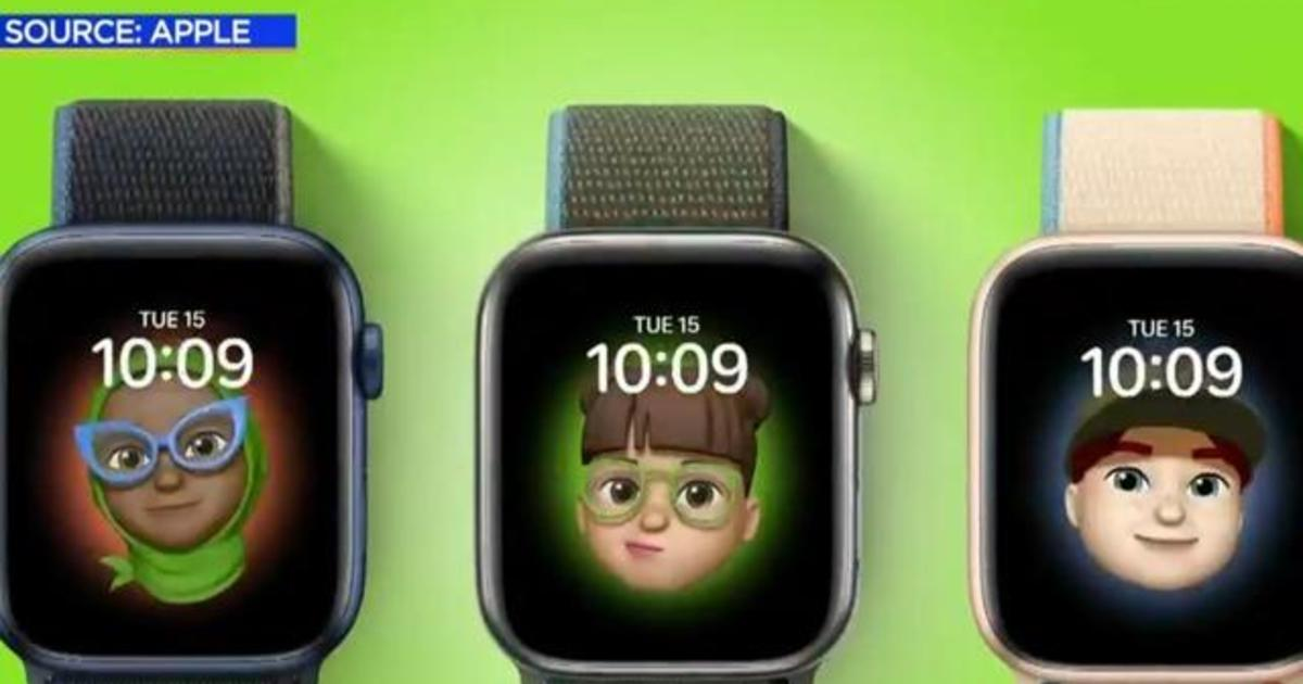 Apple reveals lower cost watch and updated iPad